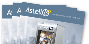Astell guide to autoclaves
